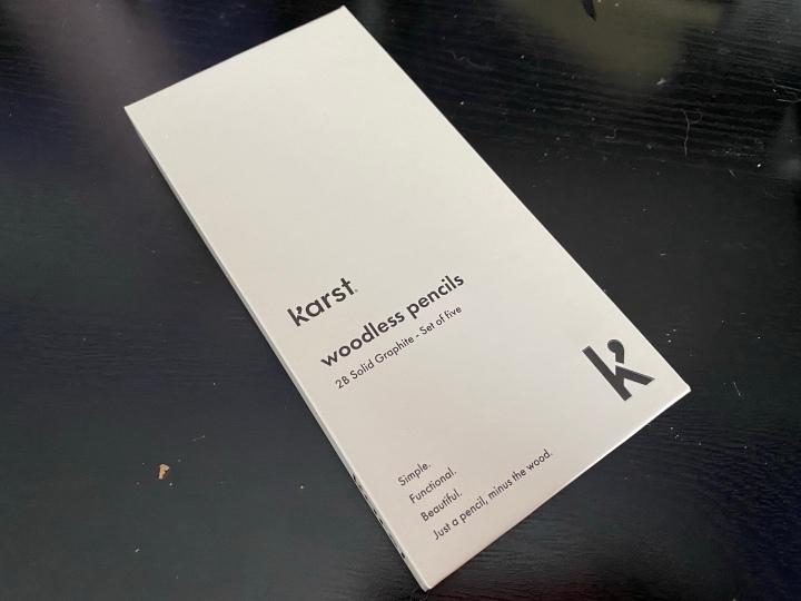 Consider the Karst
