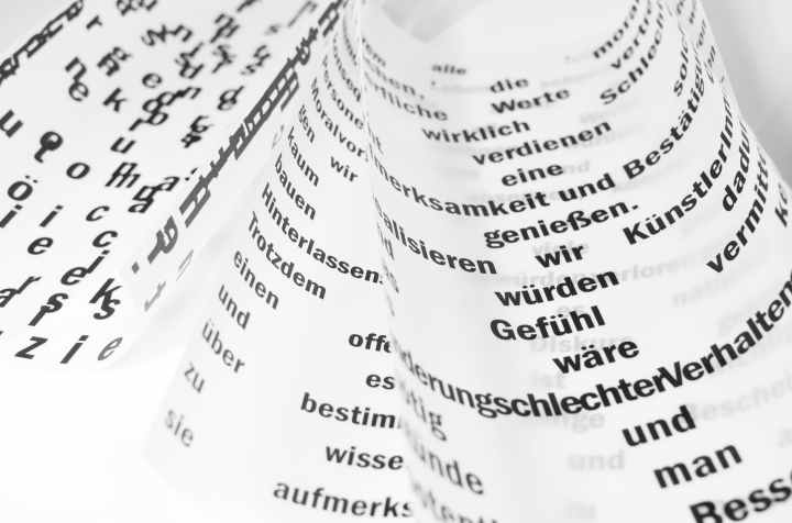 How to Write Better by Learning a NewLanguage